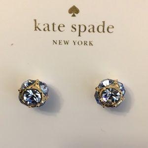💯NWT!! Kate Spade Stud Earrings !!
